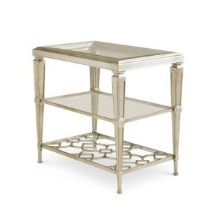 Caracole / Side table / CON-SIDTAB-015