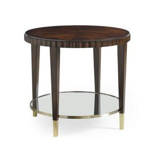 Caracole / Side table / TRA-SIDTAB-017