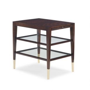 Caracole / Side table / TRA-SIDTAB-018