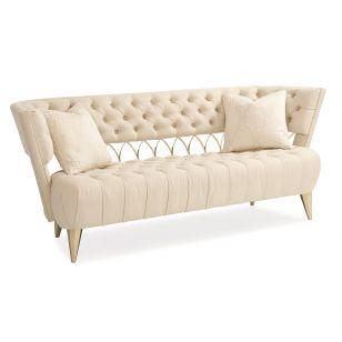 Caracole / Sofa / UPH-417-111-A