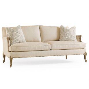 Caracole / Sofa / UPH-SOFWOO-45A