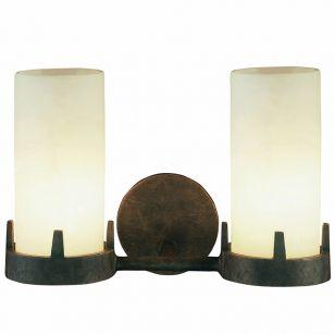 Corbin Bronze / Wall Lamp / Alexandra A9012