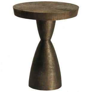 Corbin Bronze / Side table / Alexandra II T2051