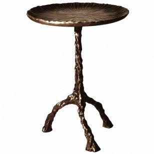 Corbin Bronze / Side table / Brenta T2610