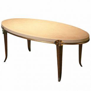 Corbin Bronze / Coffee Table / Corona T0050