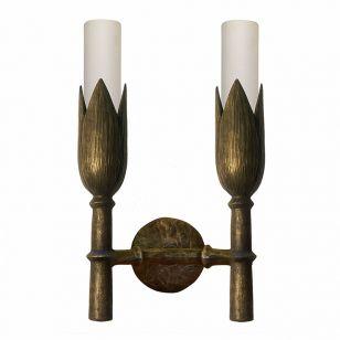 Corbin Bronze / Wall Lamp / Fleur A9217