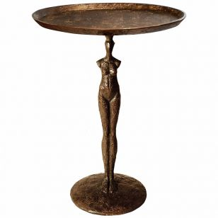 Corbin Bronze / Side table / Venus T2835