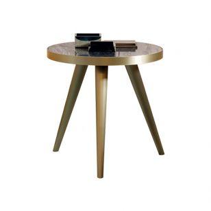 DOM Edizioni / Side table / Jerome-Gueridon