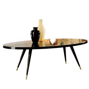 DOM Edizioni / Dinner Table / Andrea Elliptic