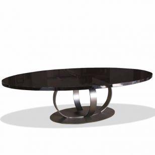 DOM Edizioni / Dinner Table / Andrew Elliptic