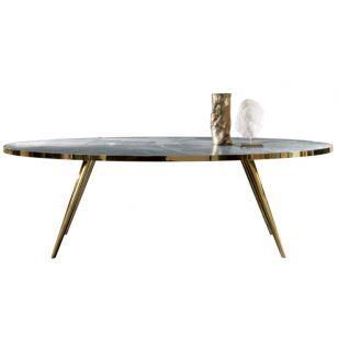 DOM Edizioni / Dinner Table / Jerome Elliptic