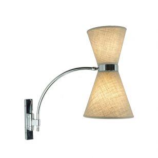 Estro / Wall Lamp / DIVINA M277