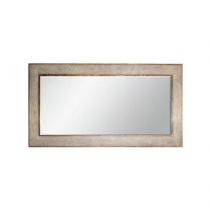 Christopher Guy / Rectangular wall wood mirror 202х97cm / Showroom sample