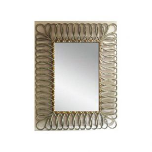 Christopher Guy / Rectangular wall mirror 113х88cm / Showroom sample