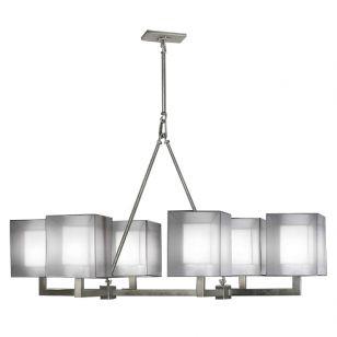 Fine Art Lamps / Chandelier / 331440-2ST