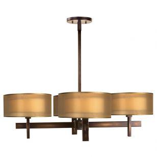 Fine Art Lamps / Chandelier / 436540ST