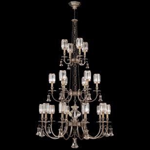 Fine Art Lamps / Chandelier / 584840-2ST