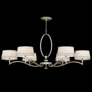 Fine Art Lamps / Chandelier / 771740ST