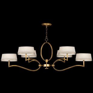 Fine Art Lamps / Chandelier / 780040-2ST