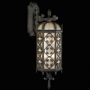 Fine Art Lamps / Costa del Sol / Wall Mount / 338281ST