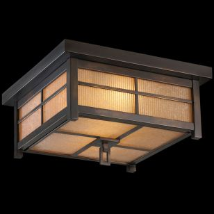 Fine Art Lamps / Flush Mount / 401080ST