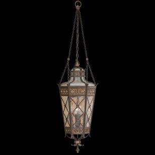 Fine Art Lamps / Lantern / 402582ST