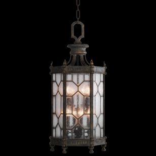 Fine Art Lamps / Lantern / 414282ST