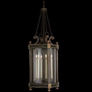 Fine Art Lamps / Outdoor Lantern / Beekman Place 564382ST