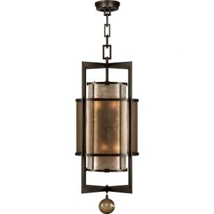 Fine Art Lamps / Lantern / 591240ST