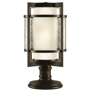 Fine Art Lamps / Pier Mount / 817583ST