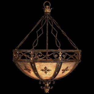 Fine Art Lamps / Pendant / 218142ST