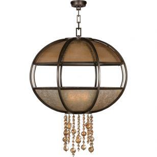 Fine Art Lamps / Pendant / 600340ST