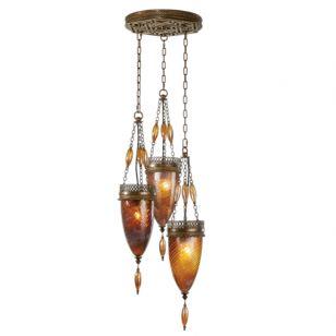 Fine Art Lamps / Pendant / 608640-2ST