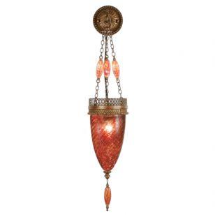 Fine Art Lamps / Sconce / 608850-4ST