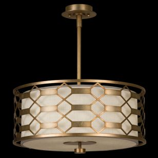 Fine Art Lamps / Pendant / 787540-2GU