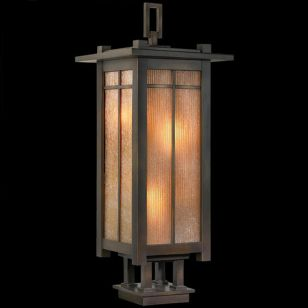 Fine Art Lamps / Pier Mount / 401883ST