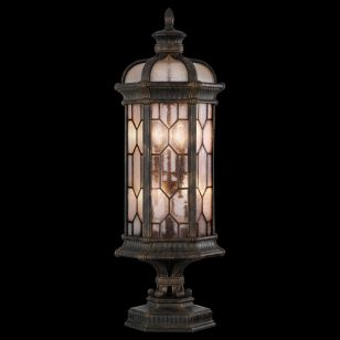 Fine Art Lamps / Pier Mount / 414483ST