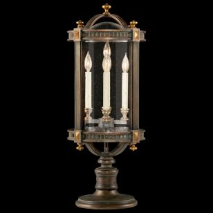 Fine Art Lamps / Outdoor Pier Mount / Beekman Place 564283ST