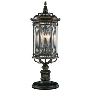 Fine Art Lamps / Pier Mount / 611283ST