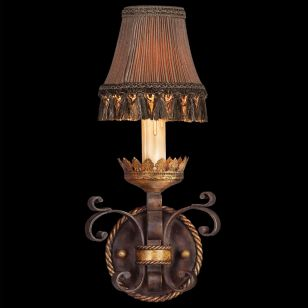 Fine Art Lamps / Sconce / 220750ST