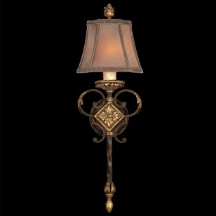 Fine Art Lamps / Sconce / 234450ST