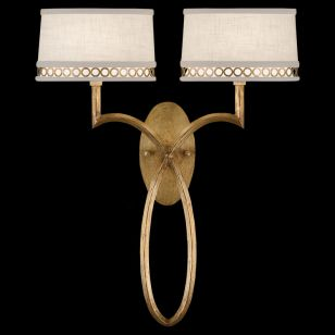 Fine Art Lamps / Sconce / 784750-2ST