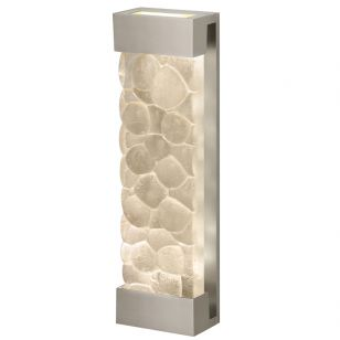 Fine Art Lamps / Sconce / 811050-24ST