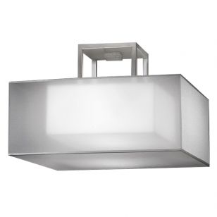 Fine Art Lamps / Semi-Flush Mount / 330740-2ST