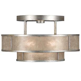 Fine Art Lamps / Semi-Flush Mount / 600940-2ST