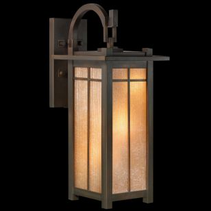 Fine Art Lamps / Wall Mount / 401381ST