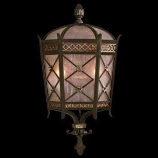 Fine Art Lamps / Wall Mount / 402781ST