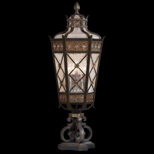 Fine Art Lamps / Pier Mount / 403983ST