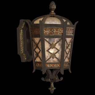 Fine Art Lamps / Wall Mount / 404781ST