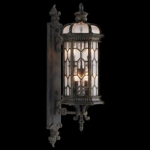 Fine Art Lamps / Wall Mount / 413881ST